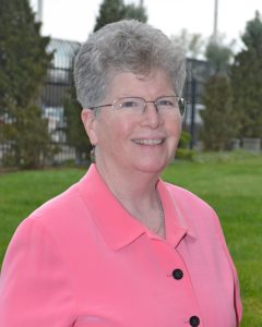 Mrs Sylvie McGee - Sweepstakes Judge